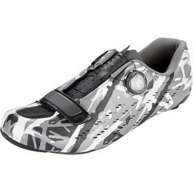 Shimano E-SHRP5SC Zapatillas Hombre, grey camo